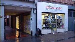 Unit 4 St Martins, 40 Silver Walk, Leicester, LE1 5ET