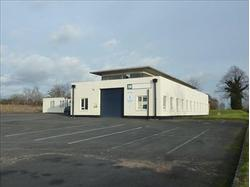 Unit 290, Hartlebury Trading Estate, Kidderminster, DY10 4JB