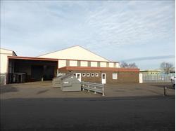 Unit 2D Wendover Road, Rackheath, NR13 6LH