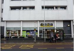 Supermarket Investment Opportunity - 390-398 London Road, Croydon