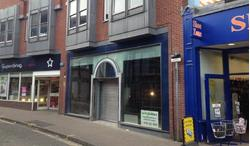 26 Market Place, Leicester
