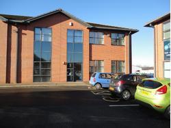 3 Key Point Office Village, Nix's Hill, Alfreton, Derbyshire, DE55 7FQ