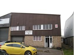 Industrial Unit with Offices For Sale in Poole