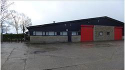 12 Ironside Way, Hingham Industrial  Estate, Hingham, NR9 4LF