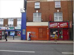 494 New Cross Road, London, SE14 6TJ