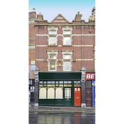 219 HIGH STREET, ACTON, LONDON, W3 9BY - Freehold For Sale