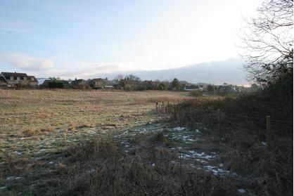 4.94 ACRE (2HA) FREEHOLD RESIDENTIAL SITE