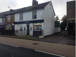 Freehold for sale in Coxheath, Maidstone