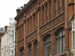 CHARACTER OFFICE SPACE TO LET ON KING STREET