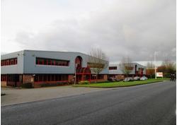 16-18 Barnes Wallis Road, Segensworth, Fareham, PO15 5TT