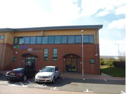 Unit 6 Iquarter, Allerton Road, Rugby, CV23 0PA