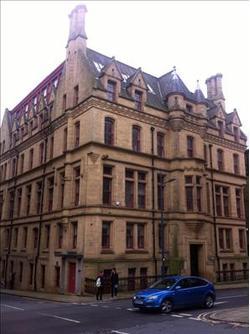 Landmark Period Office Building, 46 Peckover Street, Bradford, BD1 5BD