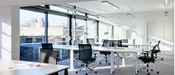 Serviced Offices in Shoreditch, EC2A - Office Space London, EC2A