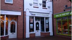 Unit 9 St Martins, 9 Silver Walk, Leicester, LE1 5EW