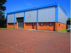 Unit 5 Meadowbank Court, Nottingham, NG16 3SB
