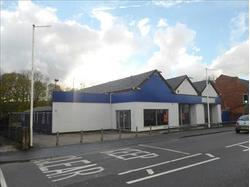 Former Car Sales Sites, Station Road, Nottingham, NG16 4BH