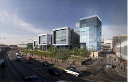 Sheffield Digital Campus Acero Works  Vidrio House, 2 Concourse Way, Sheffield, S1 2BJ