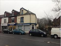 676 Chesterfield Road, Sheffield, S8 0SD