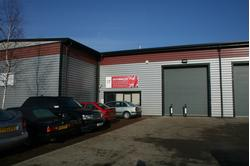 17 Edgerley Business Park, Challenger Way, Peterborough, PE1 5EX