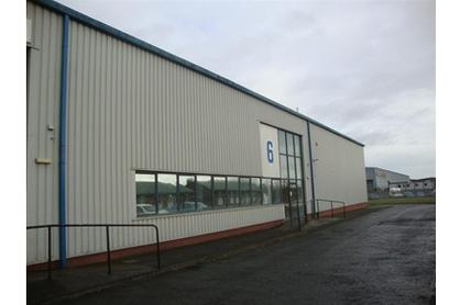 Unit 6 Westerton Road, East Mains Industrial Estate, EH52 5AU, Broxburn
