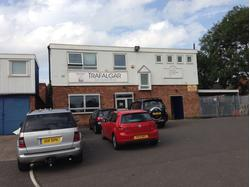 Unit 1, 4a Selbury Drive, Oadby Industrial Estate, Leicester, LE2 5NG