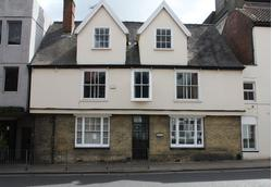 3 Upper King Street, Norwich, NR3 1RB