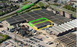 Unit E And F, Fleets Corner Business Park, Nuffield Industrial Estate, Poole, BH17 0JT