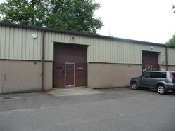 Unit 17 Frampton-on-Severn Industrial Park