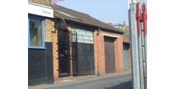 Cart Lane, Chingford, London E4
