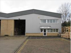 Unit 5, Albertine Close, Norwich, NR3 2FA