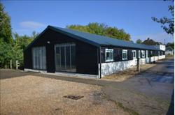 The Old Calf Shed, Lippen Lane, Southampton, SO32 3LE