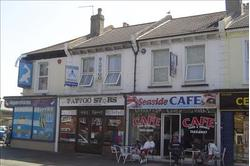 247, Seaside, Eastbourne, BN22 7NT