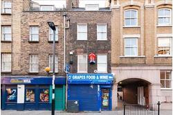 185 St John Street, London, EC1V 4LS