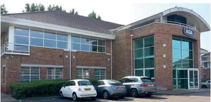 For Sale - Office Property Freehold Investment