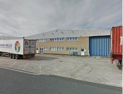 5 Mauretania Road, Nursling Industrial Estate, Southampton, SO16 0YS