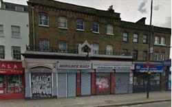 324-326 Hackney Road, London, E2 7AX
