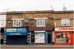 12 White Hart Lane, London, N17 8DP