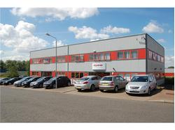 Office Investment (Lot 2) in Cumbernauld for Sale