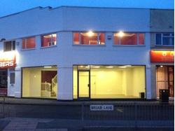 Highly Prominent Retail Unit With First Floor Offices