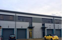 Unit 9 Genesis Business Park, Whitby Avenue, Park Royal