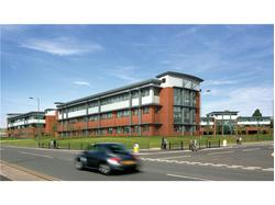Design and Build Opportunity to Let at Longbridge Technology Park, Birmingham