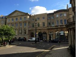 To Let - Period Offices, 20-22 The Mall, Clifton