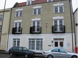 Second floor, Harbourside House