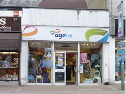 39 London Road, Portsmouth - Retail Premises