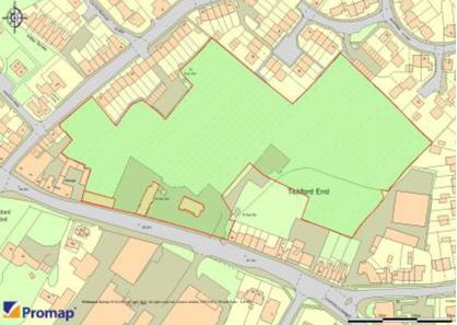For Sale - Freehold Development Opportunity