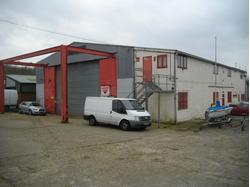 Cranleigh Road - Unit C1, Portchester