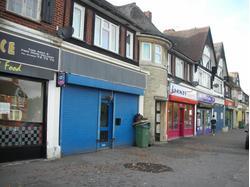 96 Rose Hill, Oxford, OX4 4HX