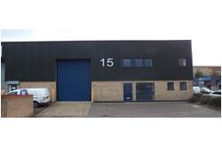 Unit 15, Clifton Road Industrial Estate CB1 7EB, Cambridge