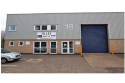 Unit 18, Clifton Road Industrial Estate CB1 7EB, Cambridge
