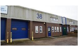 Unit 38, Clifton Road Industrial Estate CB1 7EB, Cambridge